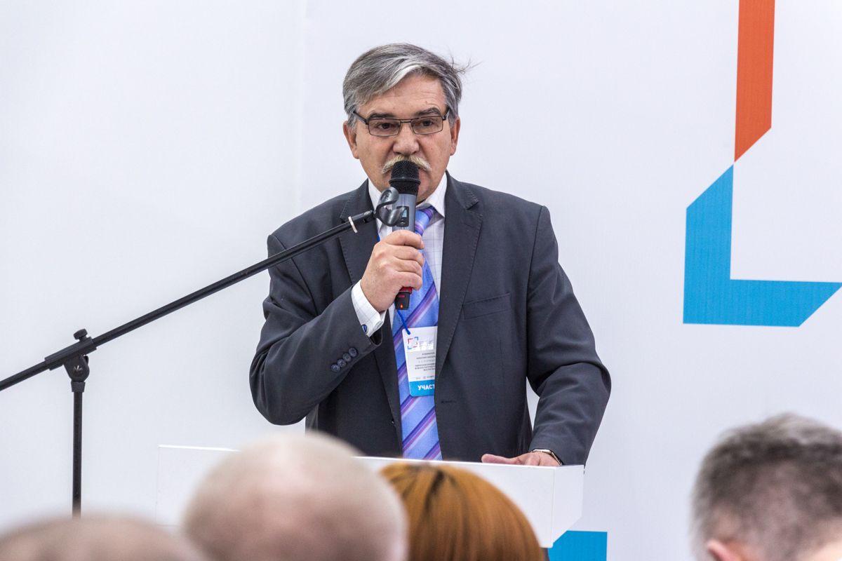 Николай Атаманчук