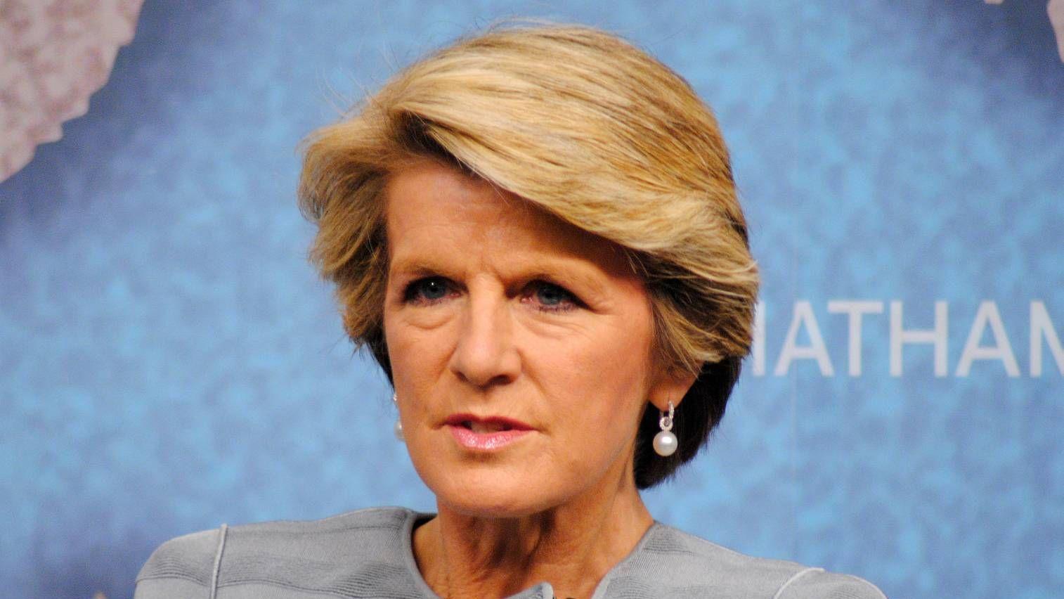 Австралия неувидела для себя угрозы вполитике РФ иКитая