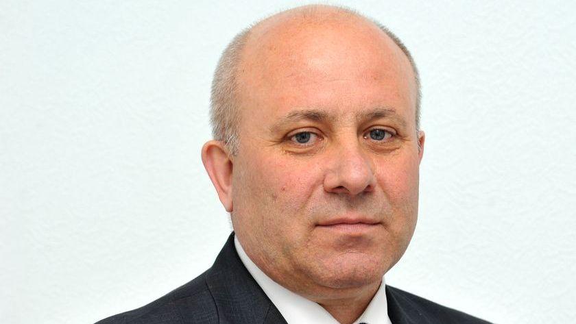 Кравчук Сергей Анатольевич