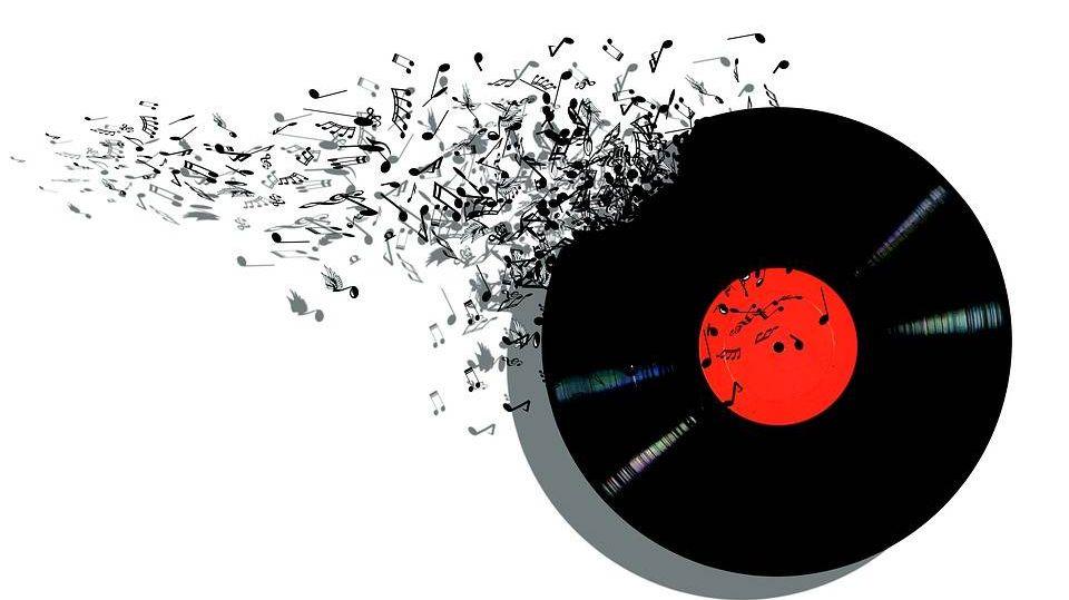 Одна и та же музыка