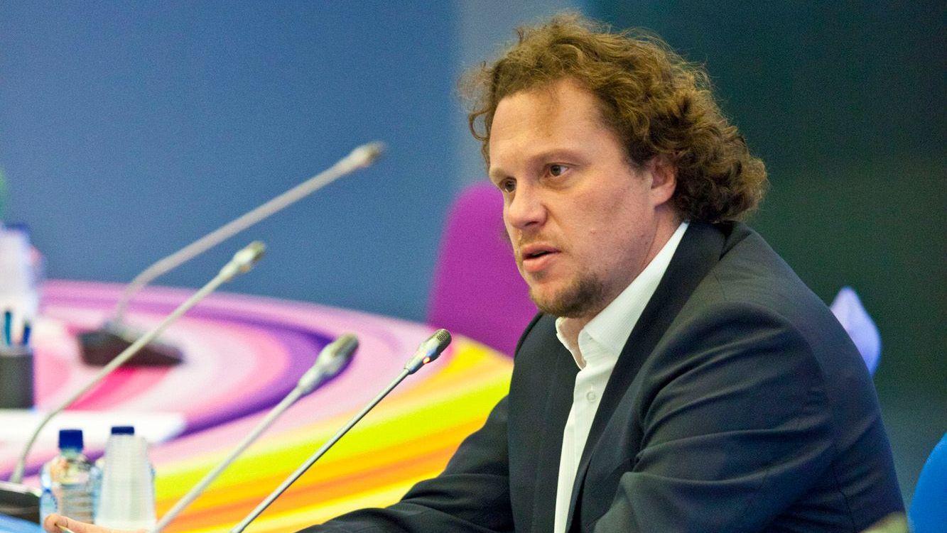 Я— развиватель: предпринимателя Полонского выдвинули кандидатом впрезиденты Российской Федерации