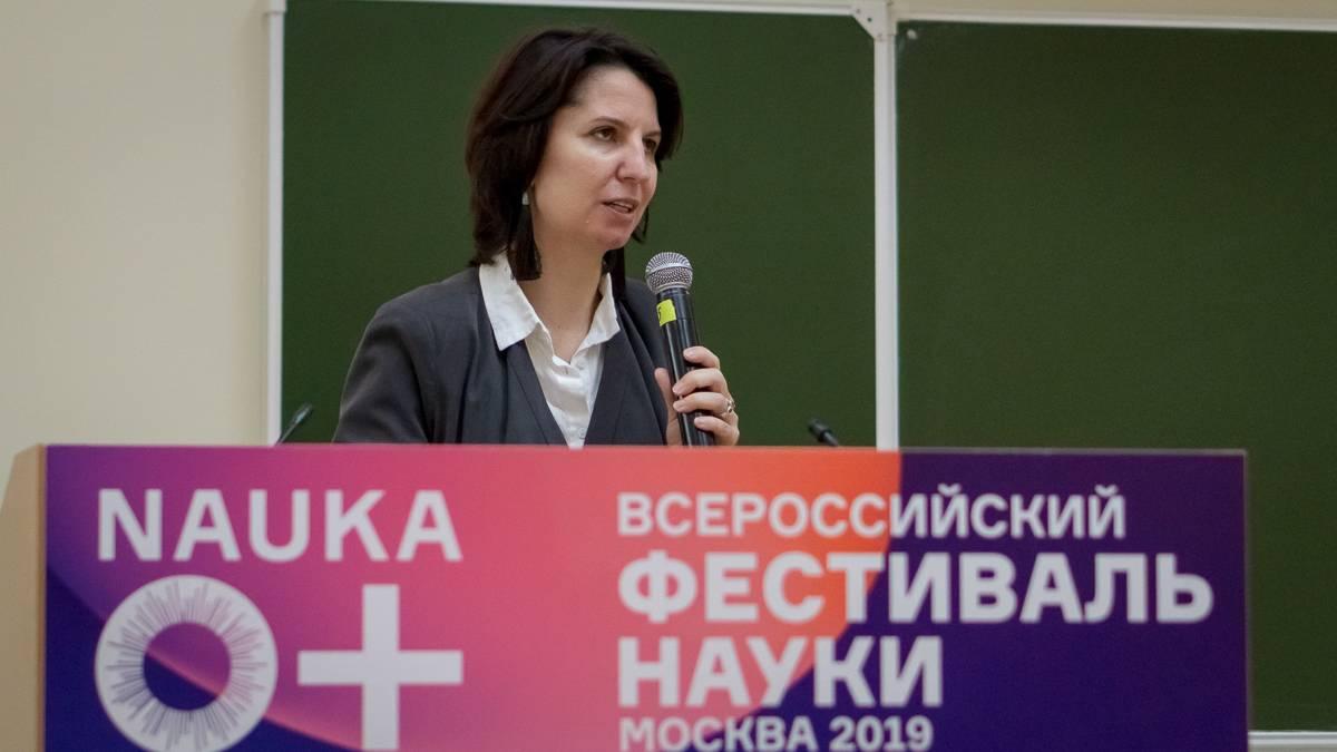 Анна Кулешова