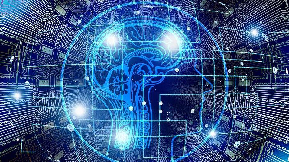 Мозг - компьютер