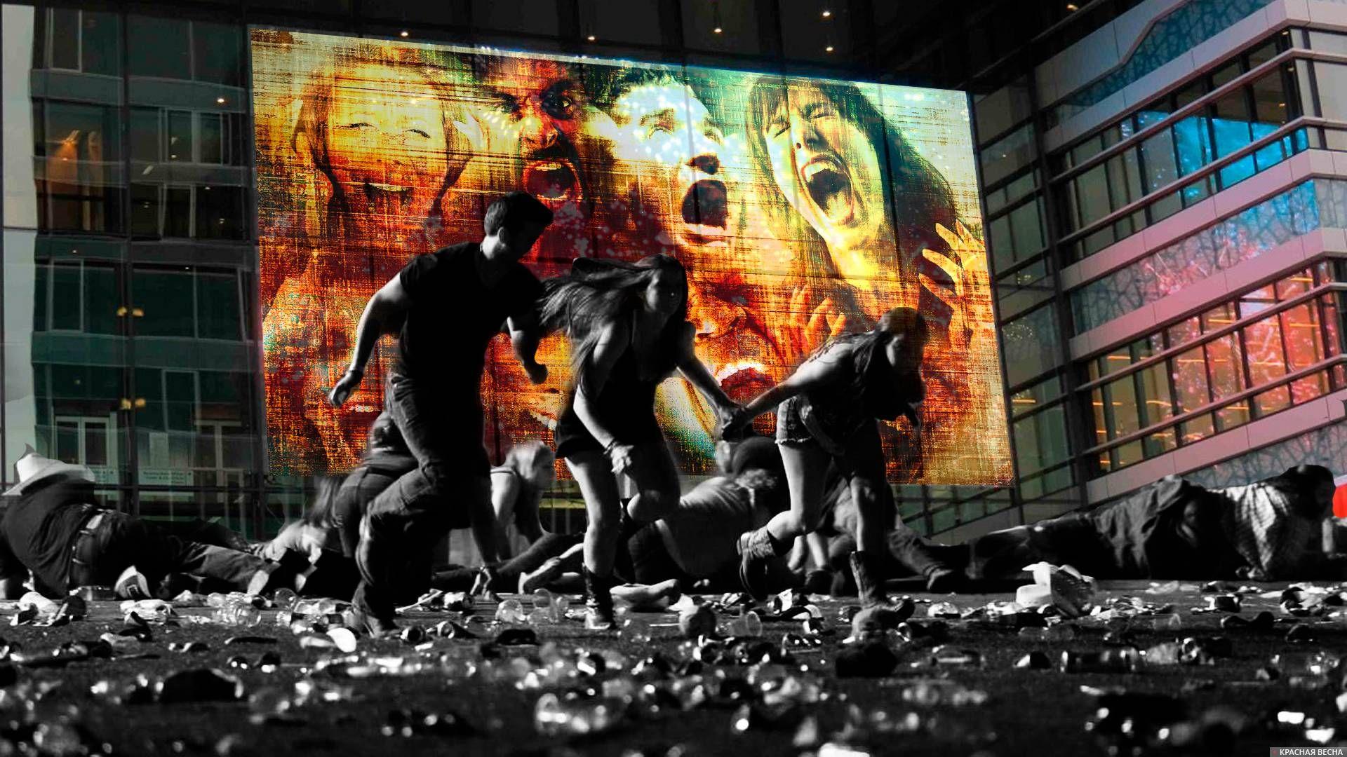 Сериал «Ходячие мертвецы» продлили на10 лет