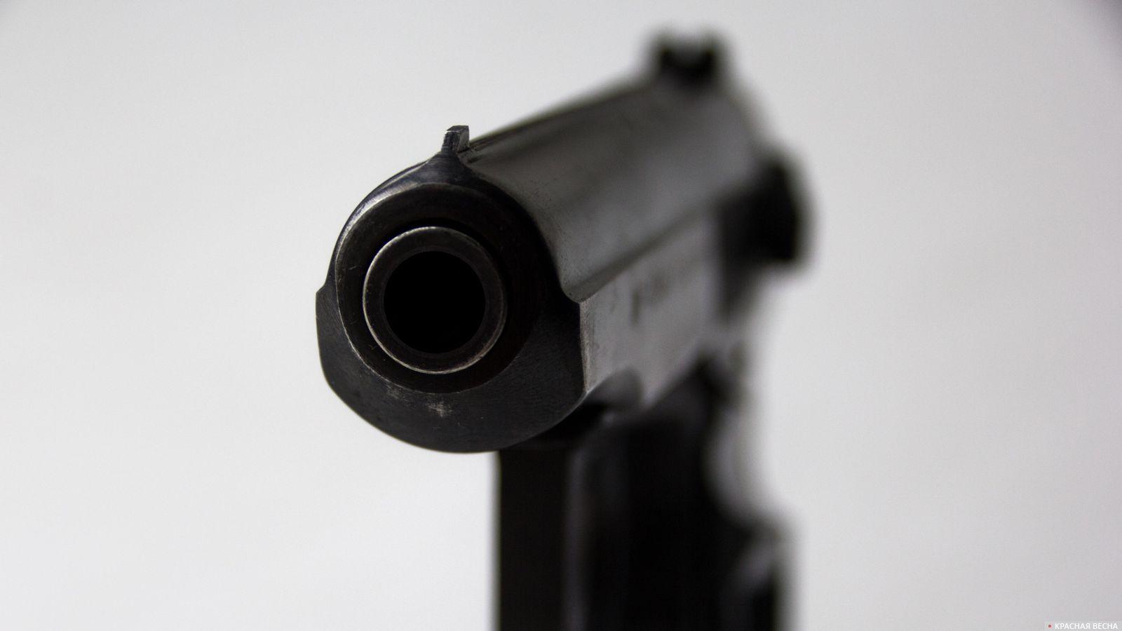 ВСША в итоге стрельбы погибли 4 человека