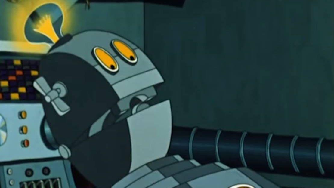 Робот-оратор