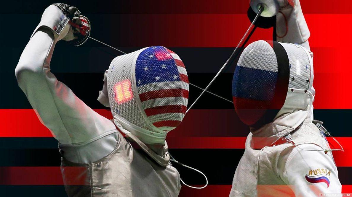 Санкционные войны