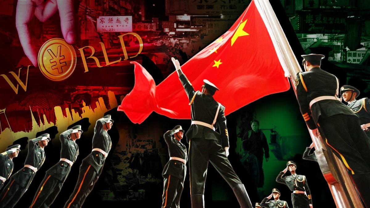 Рыночные отношения в Китае
