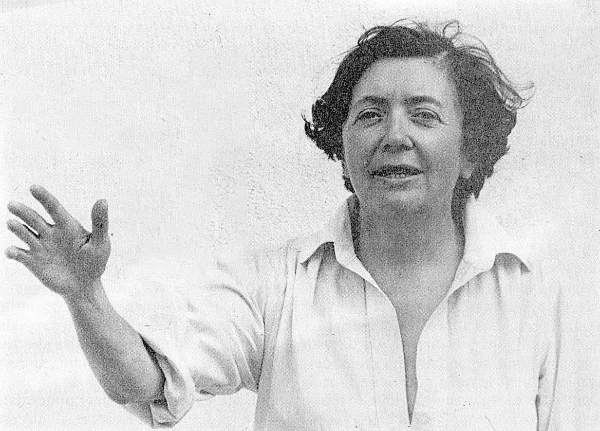 Франсуаз д'Обонн