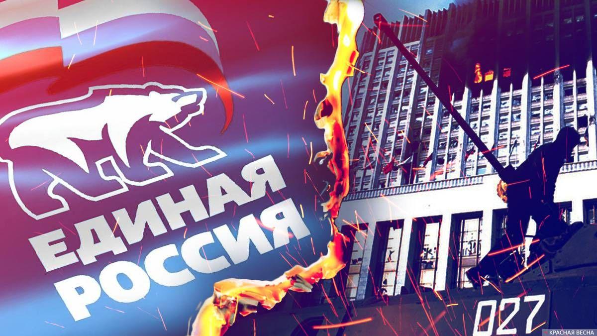 Москва за неделю