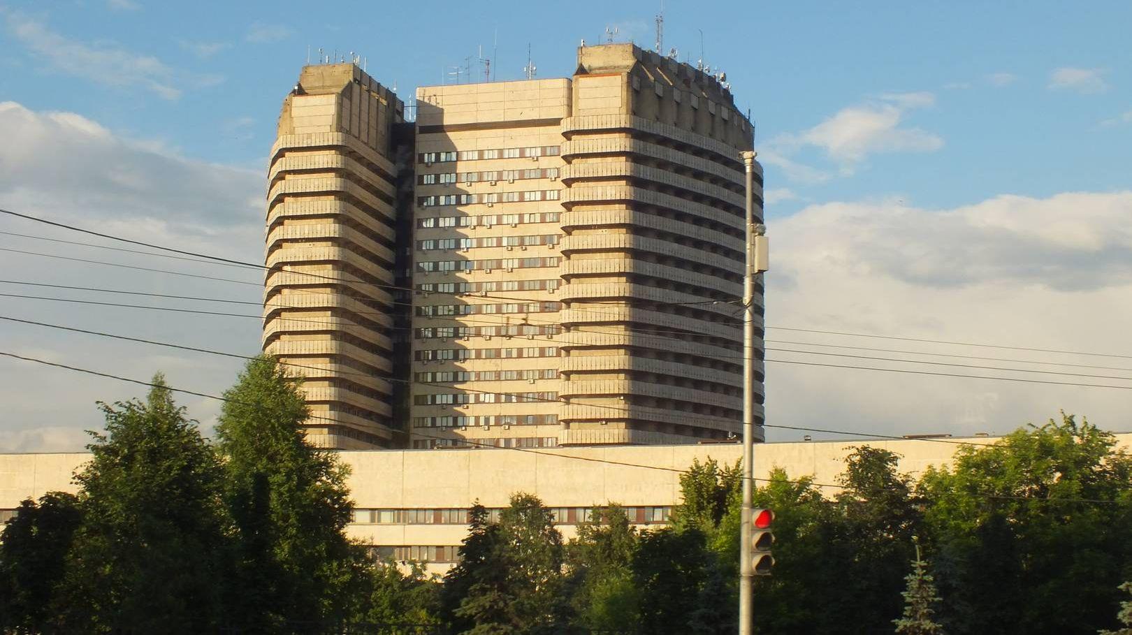 Российский онкологический научный центр РАМН им. Н. Н. Блохина