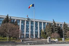 Кишинев. Дом Правительства
