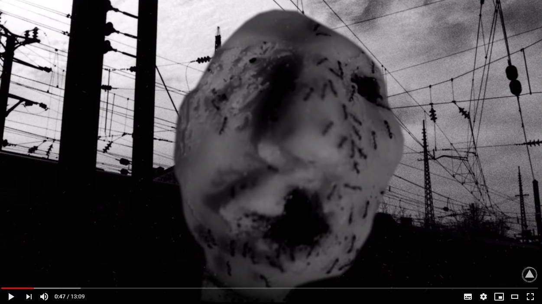 Скриншот из фильма Ant Head
