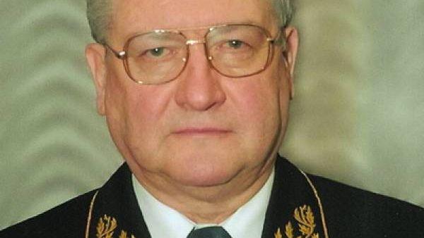 Экс-глава СВР Вячеслав Трубников