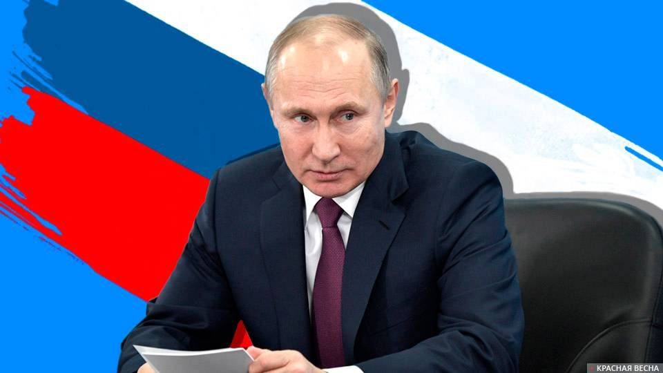 Путин: русские корабли сракетами будут регулярно дежурить вСредиземном море