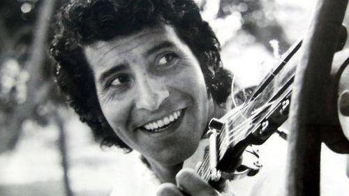 Cпустя 45 лет осуждены военные, причастные кубийству певца Виктора Хары