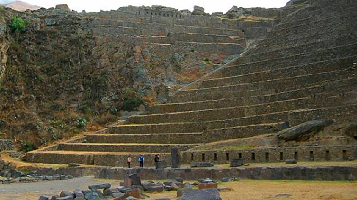 Перу.
