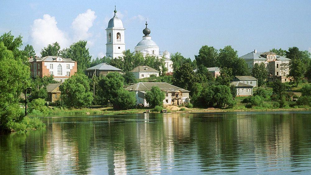 МИД «ЕвроМедиа» принял участие в пленуме малых городов иисторических поселений