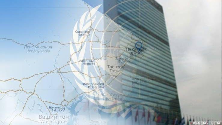 Вмеждународной Организации Объединенных Наций (ООН)  призвали немедленно положить конец «шокирующему убийству» десятков человек вГазе