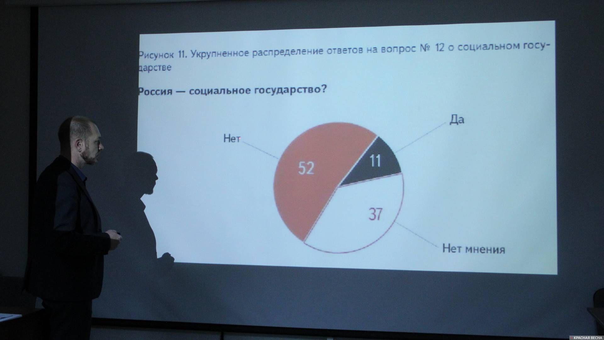Конференция в Омске