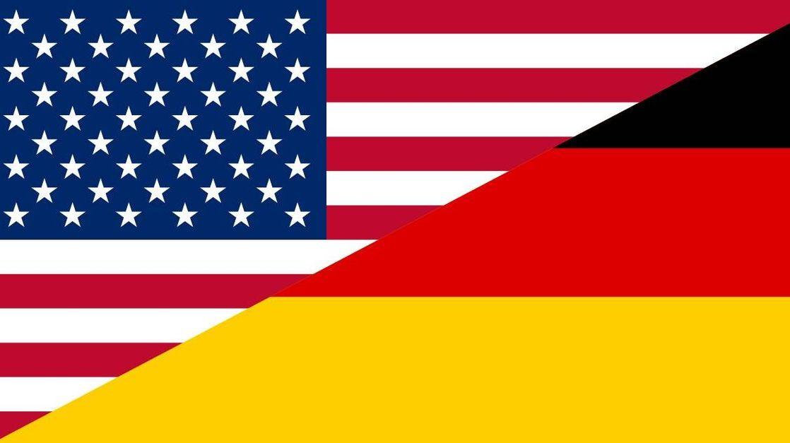 США и Германия