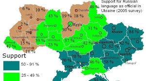 Русский язык с географией