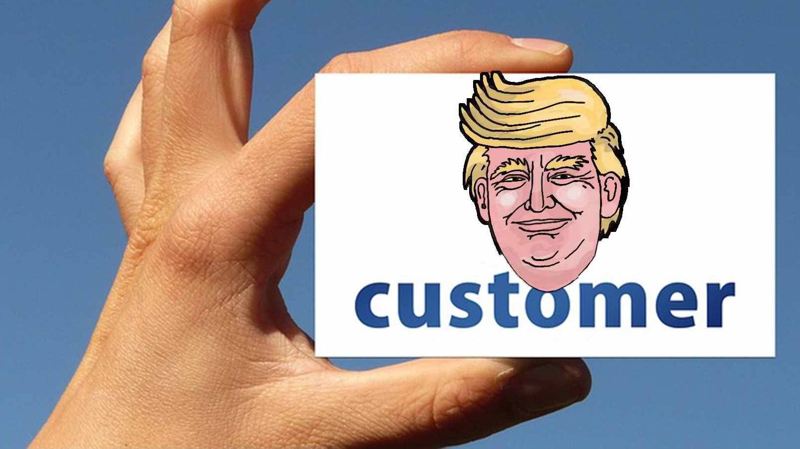 customer-card