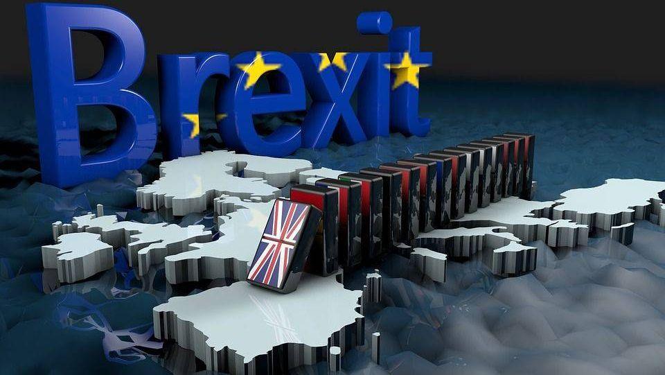 Неменее  250 компаний из Великобритании  переведут вНидерланды после Brexit
