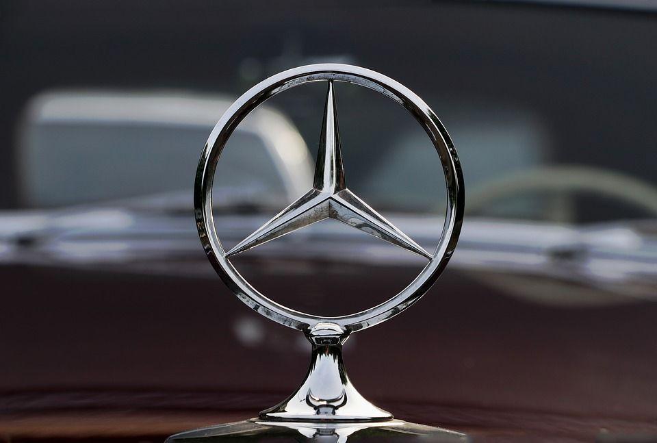 Немецкий автоконцерн Daimler, автор: herbert2512, лицензия: CC0 1.0
