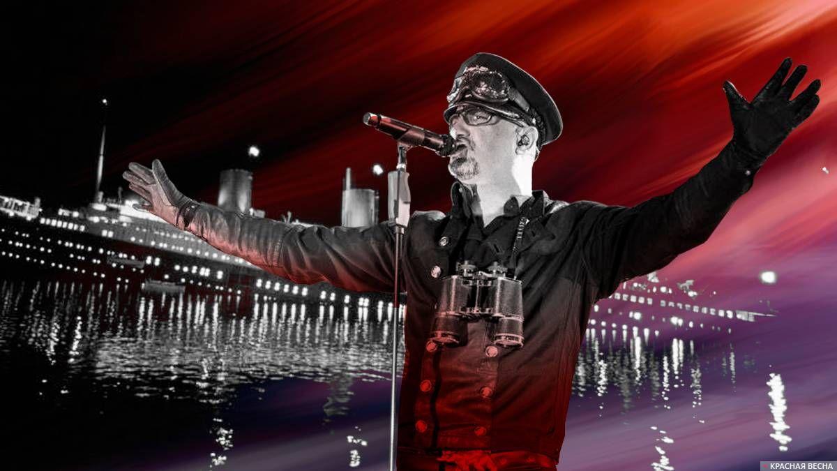 Немецкая музыка осмысливает судьбу Европы