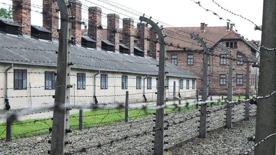 Польша, Освенцим