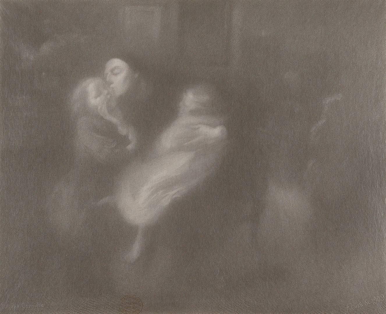 Тимоти Кол после Эжена Каррьера. Материнство. 1909