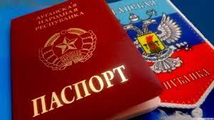 В «ЛНР» уже попросились «под крыло» Захарченко, видео