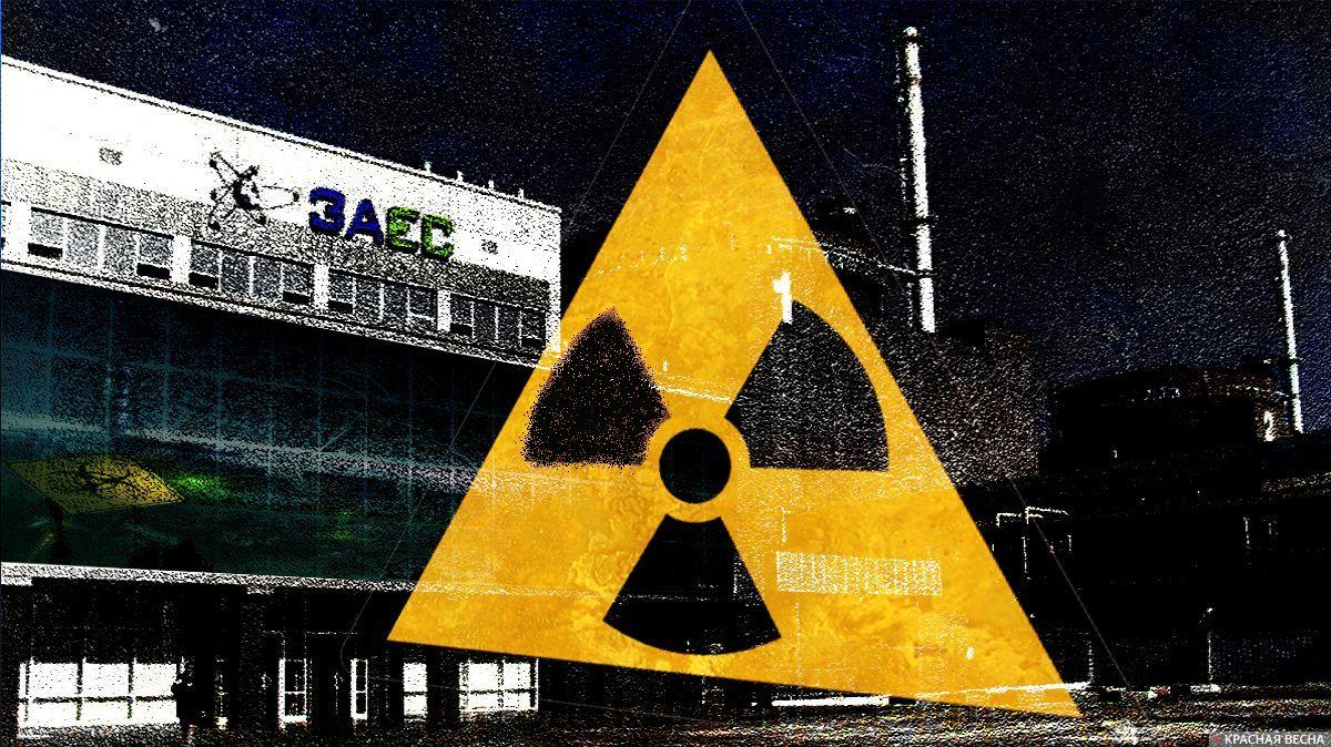 Энергоатом Украина