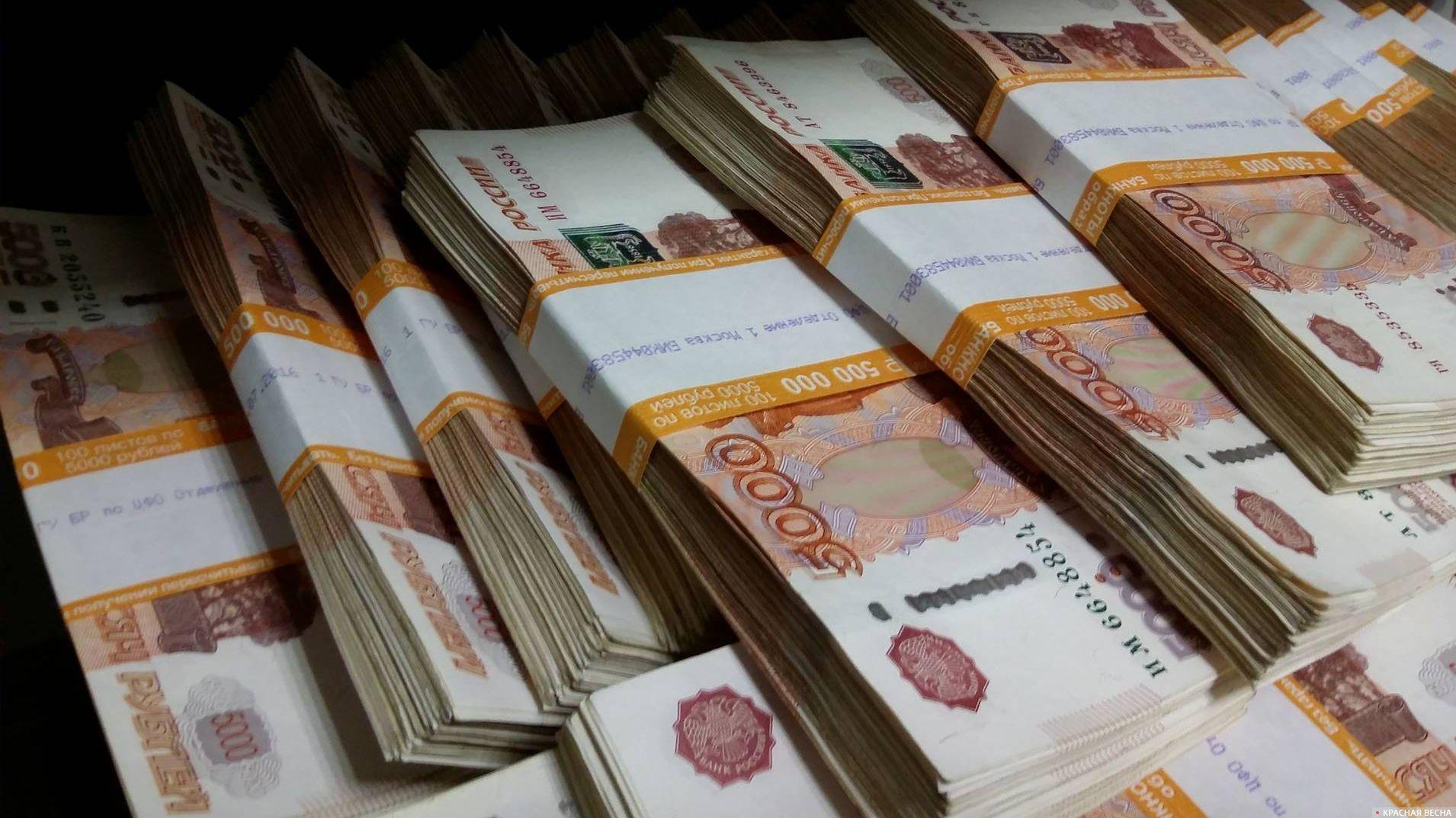 Пообращениям Счетной палаты при строительстве Восточного возбуждено восемь уголовных дел