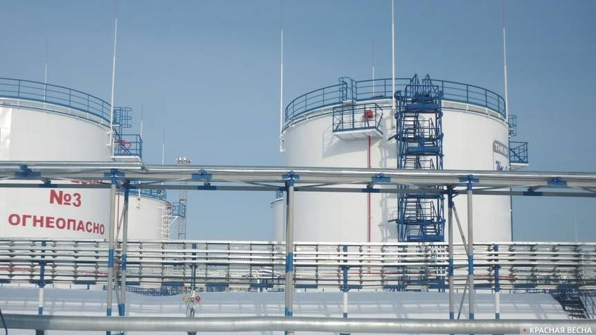 Нефть после встречи ОПЕК+ пошла врост