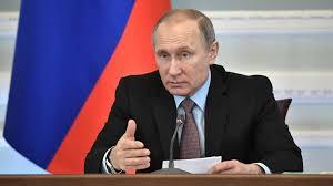 Путин раскрыл секрет хорошего самочувствия— Спорт или спирт