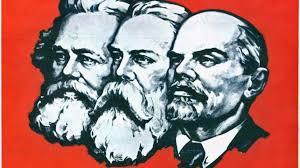 Да здравствует Марксизм-Ленинизм!