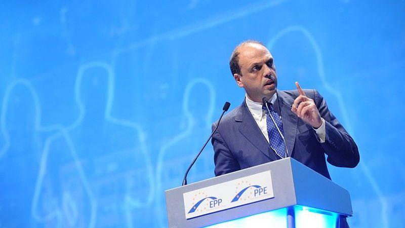 Италия вОБСЕ призвала ксоблюдению минских договоров вДонбассе