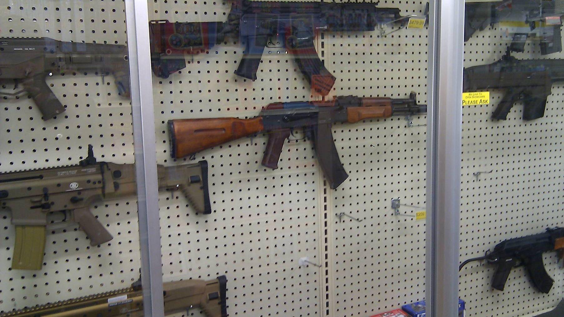 Минобороны получило неменее  63 тыс. предложений для названий нового оружия