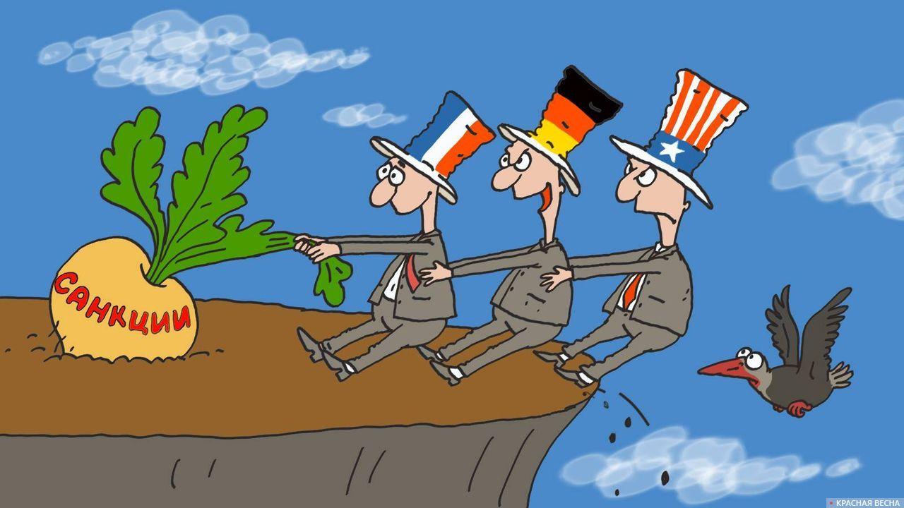Moody's спрогнозировало, сколько еще санкций выдержит экономика России