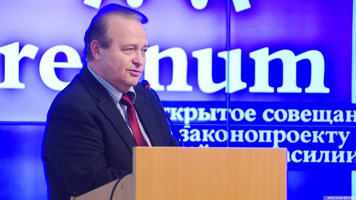Алексей Лобарев