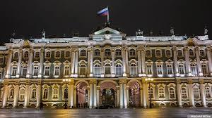 ВЭрмитаже открыли Музей русской гвардии