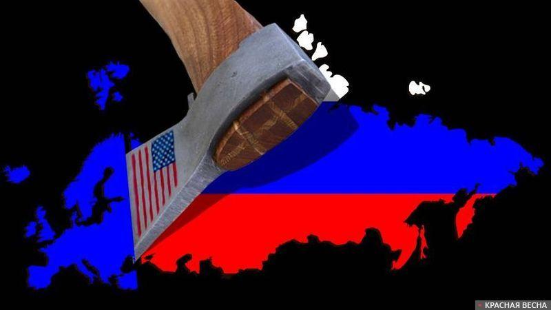 «Закон Димы Яковлева» могут распространить навмешивающихся в русские выборы иностранцев