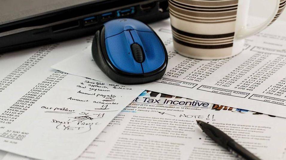 налог, формы, доход