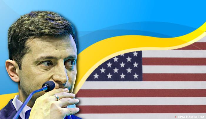 В Совфеде считают, что США подталкивают Украину к агрессии против России |  ИА Красная Весна