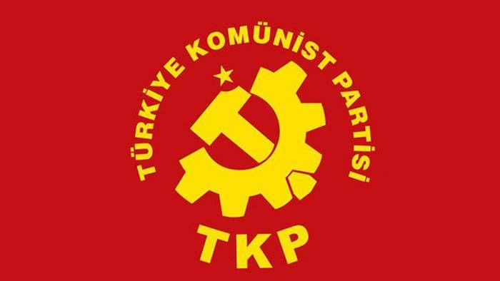 Турецкая коммунистическая партия