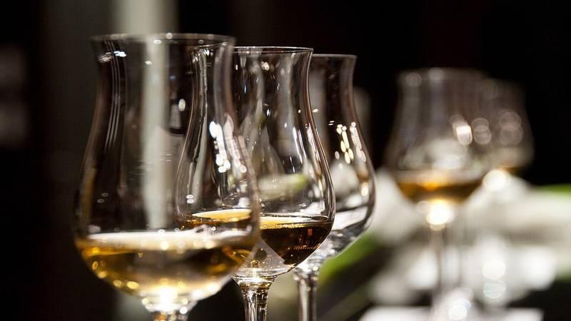 Грузия вернулась втройку основных поставщиков вина в Российскую Федерацию