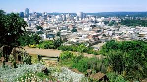 Столица Зимбабве Хараре