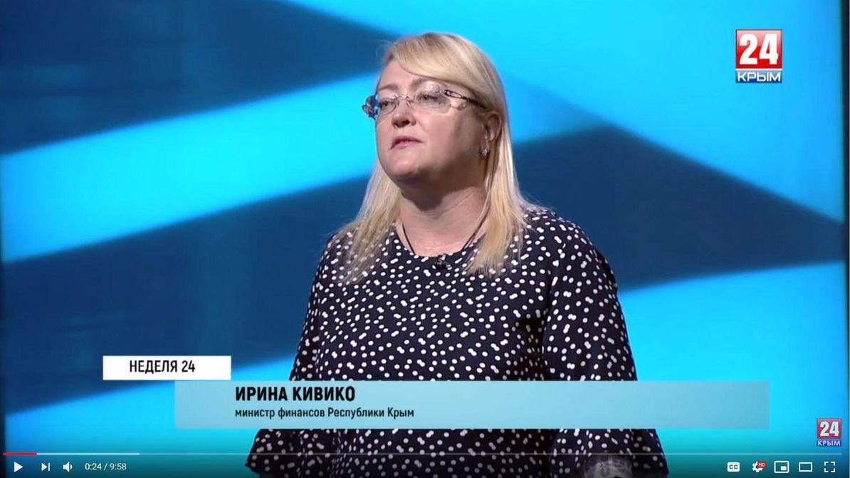 Ирина Кивико Цитата из видео https://www.youtube.com/watch?v=9cJl_oBqeNE